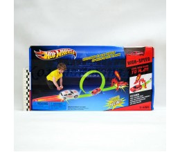 АВТОТРЕК HOT WHEELS HW201
