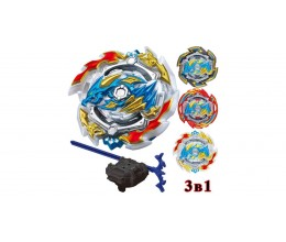 БЕЙБЛЕЙД (BEYBLADE) В-133 ACE DRAGON